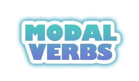 modal verbs, модальные глаголы
