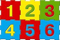 научить ребенка считать по английски в игровой форме
