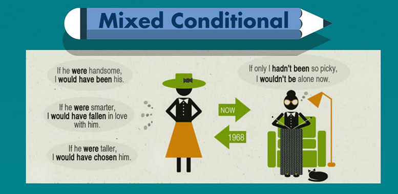 mixed conditional
