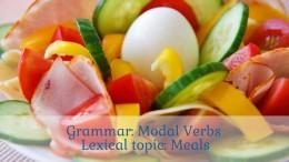 упражнения на модальные глаголы