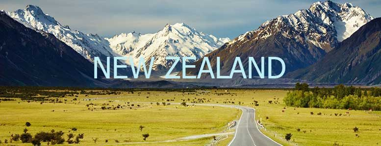 new zealand текст