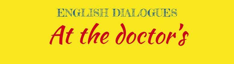 диалоги у врача