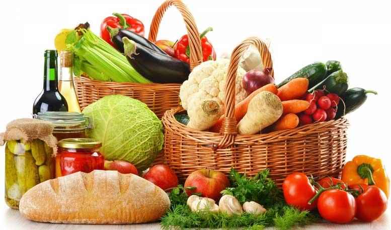 food exercises, упражнения на тему еда