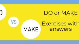 do make упражнения